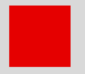 This is an image of a red square